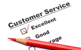 Great Customer Services